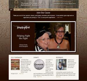 TCAC-nonprofit-website-service