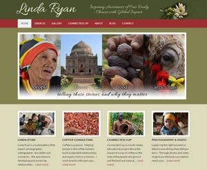 Linda Ryan's website